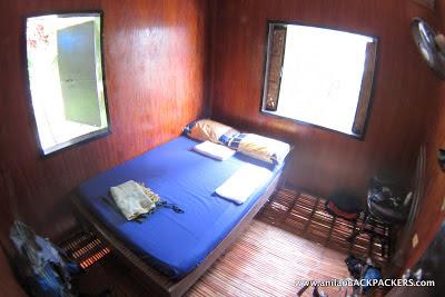 anilao budget rooms