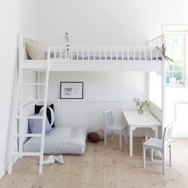 Inspira interiør: barnerom