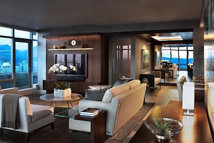 Interiors are Motivation