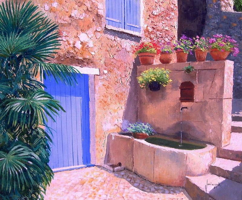 Fotos De Ventanas Con Flores. Perfect Decora Las Ventanas Con ...