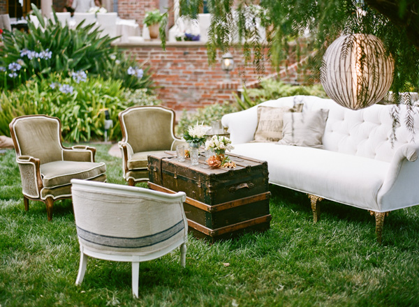 Wedding Inspirations Vintage Lounge Area Ubetts Rental Design