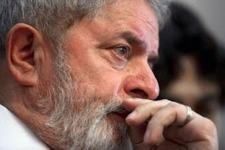 Lula con ánimo de participar en campaña para elecciones regionales del 2012