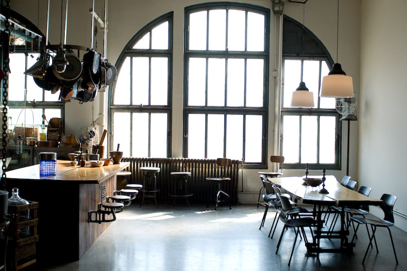 Ideas Industriele Keuken : The new victorian ruralist: ok how many wow moments can you count?