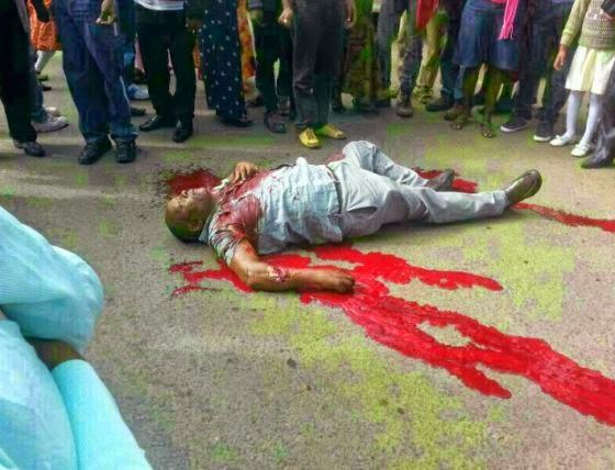 Updates: Majambazi Yaua mtu mmoja kwa Risasi jijini Arusha