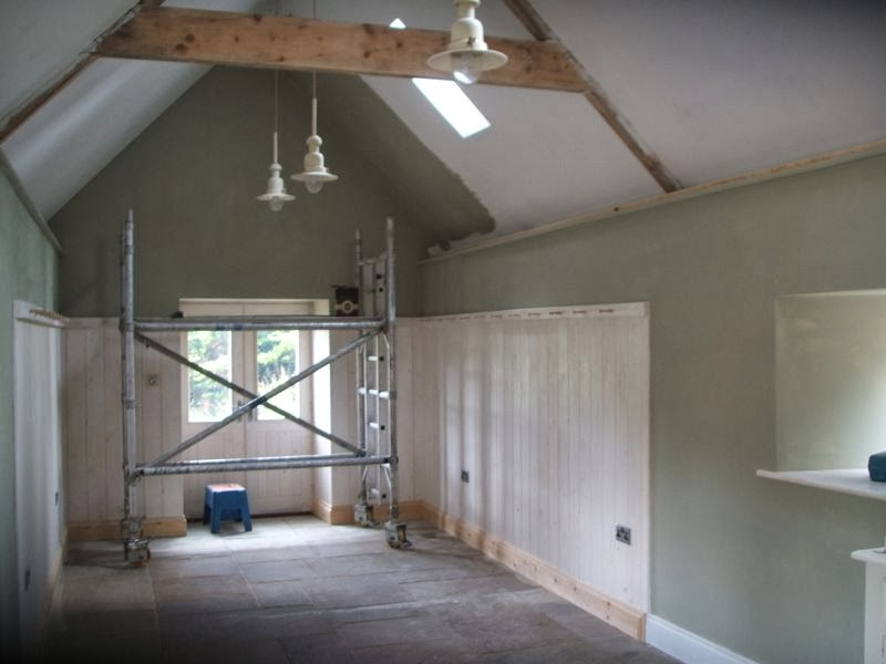 Farrow and Ball French Gray