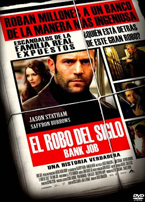 El Robo del siglo (The Bank Job) (2008)