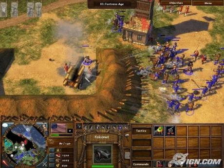 Age Of Empire Iii Warchiefs Crack