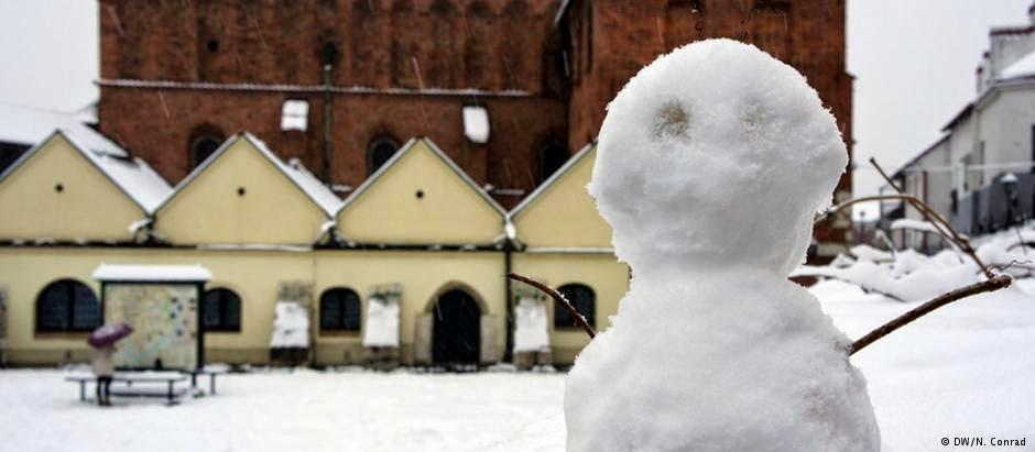 Comunidade judaica renasce em Cracóvia