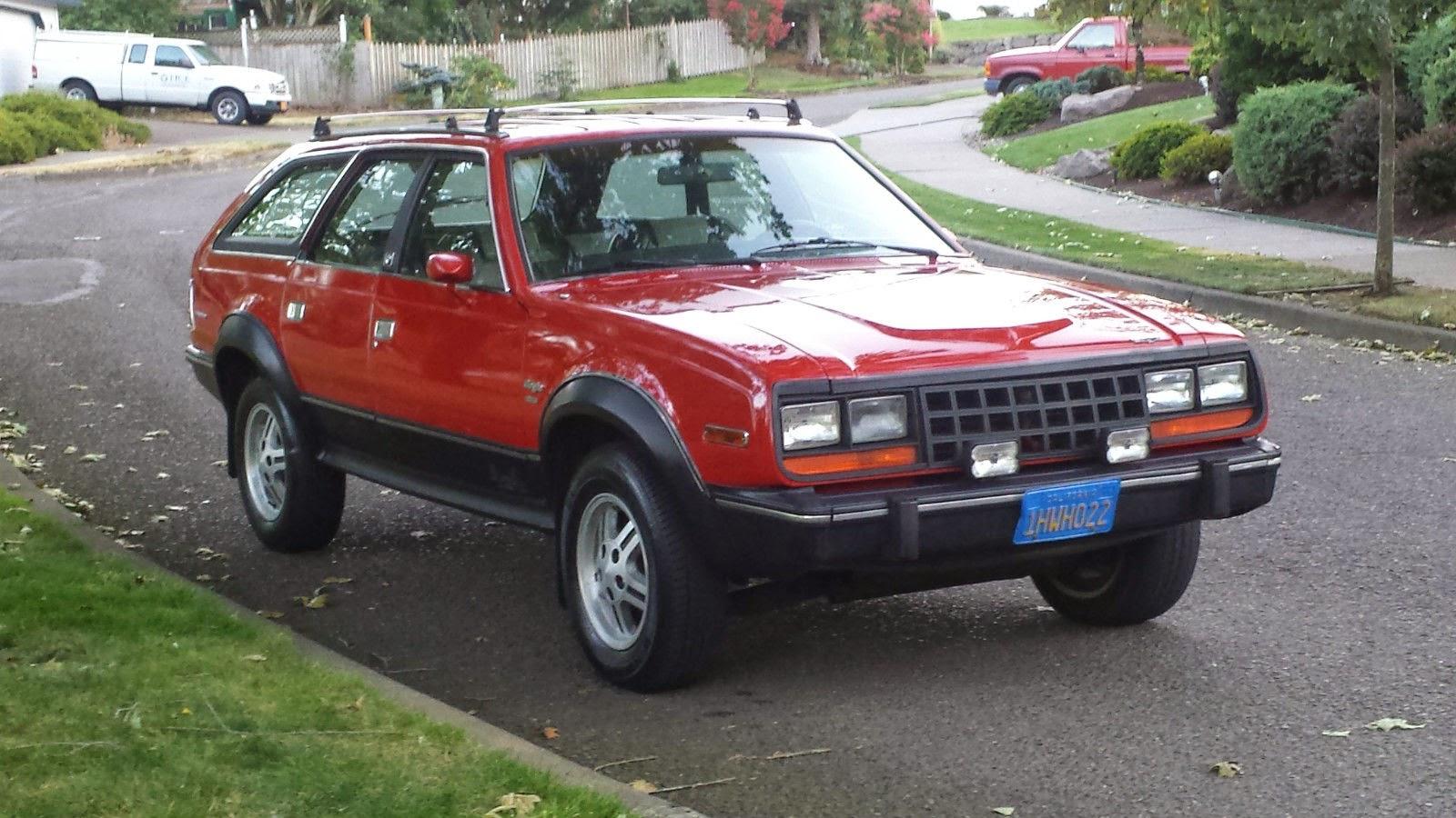 1985-AMC-Eagle-American-4WD-Sport-Wagon.