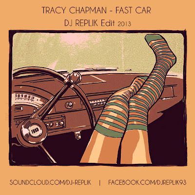 "an analysis of tracy chapmans song fast car Recently in class we have been discussing the relationship between innocence and experience and why authors, such as william blake, choose to couple the two subjects in their work in this song, ""fast car"" by tracy chapman, the two subjects are interwoven into a realistic yet harsh story that."