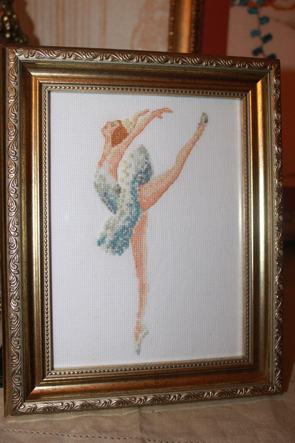 Подарок для преподавателя танцев