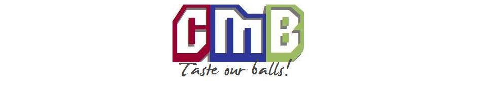 "CMB Klan Sayfası ""Taste our balls!"""