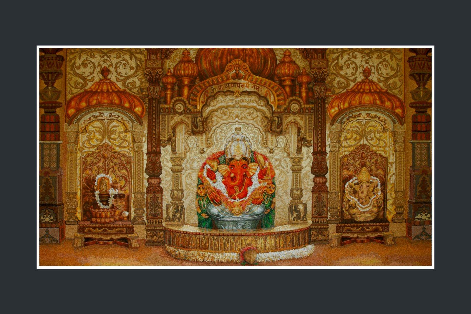 Simple Wallpaper Lord Siddhivinayak - Shri+Siddhivinayak+Completed+Photo  Collection_548517.jpg