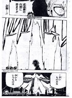 Bleach Manga Spoilers 493, Bleach Spoilers Confirmed 493, Bleach Spoilers 494, Bleach Manga Spoilers 495, Bleach Raw Scans 496