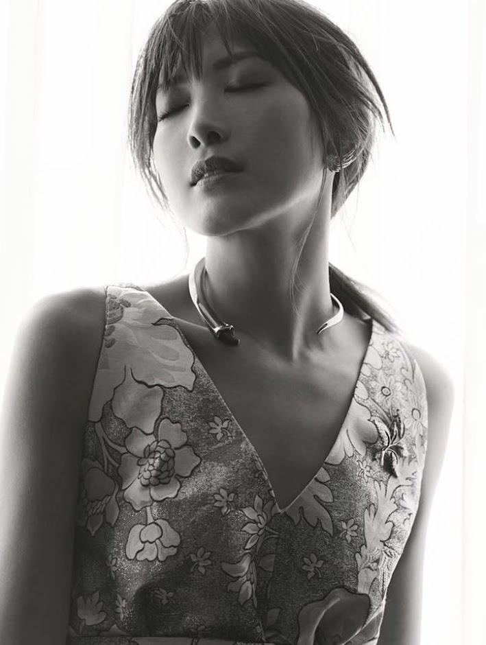 JEANETTE AW ★ Ou Xuan ★欧萱