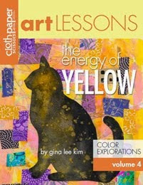 2015 April Art Lesson - Volume 4 YELLOW
