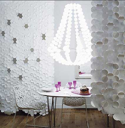 Innovative wall decorations for Innovative decoration ideas