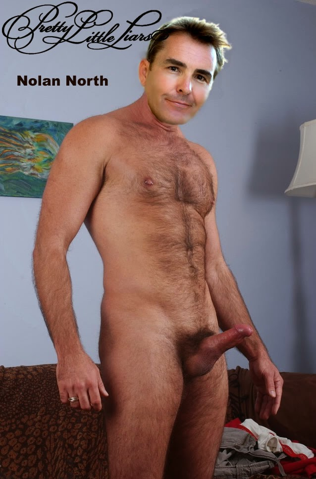 Nolan North