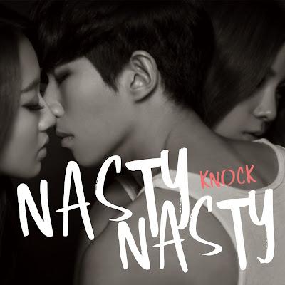 Nasty Nasty Knock Cover