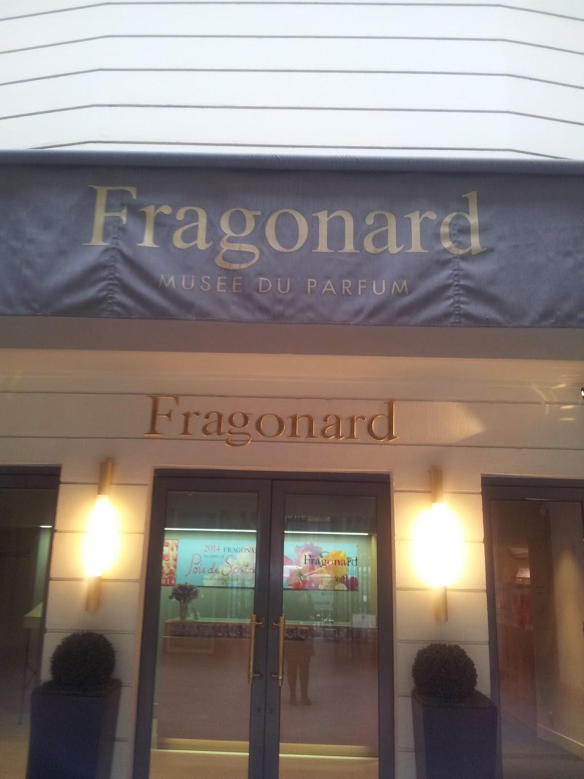 Fragonard Museum, Paris