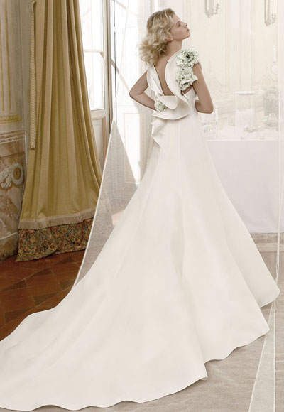 Atelier Aime 2011 Bridal Collection