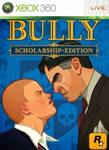cover xbox360 du jeu bully