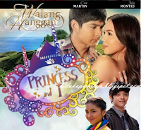 Kantar Media (September 3, 4, 5 and 6) TV Ratings: Princess and I Beats Walang Hanggan