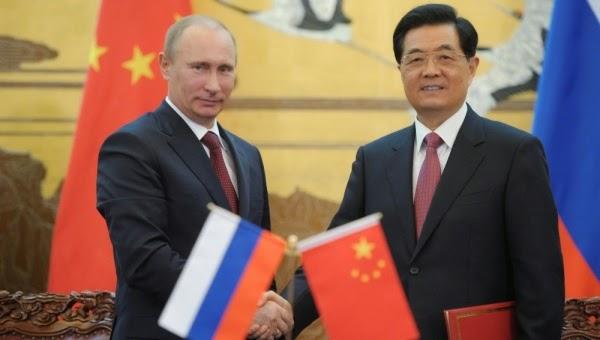 AS dan Skema TPP Bendung Pengaruh Cina dan Rusia di Asia Pasifik