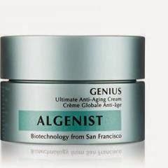 algenist alguronic acid and microalgae oil