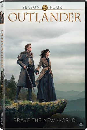 Outlander S04 All Episode [Season 4] Complete Download 480p