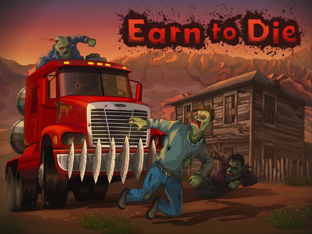 earm to die