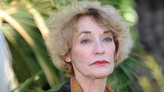Loulou de la Falaise muere yves Laurent