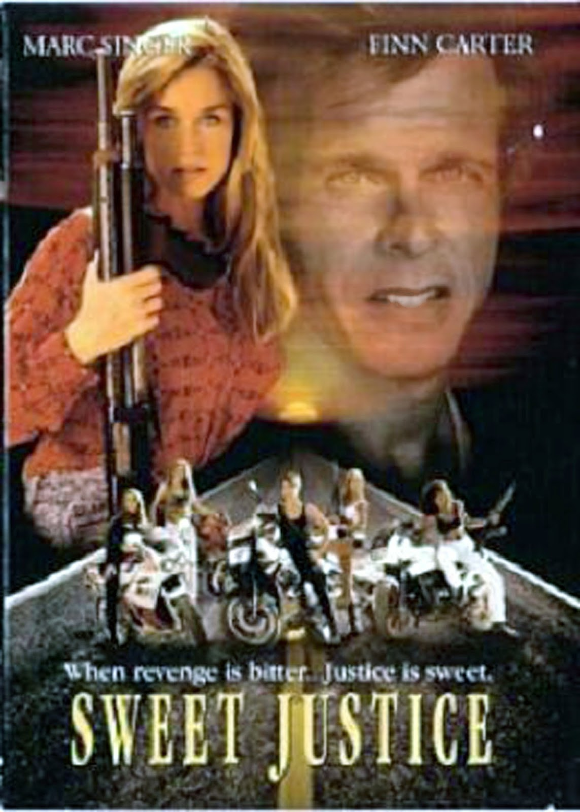 Sweet Justice (1992)