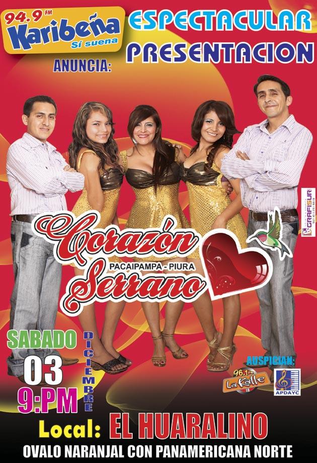 Corazón Serrano: fanáticos despidieron a Edita Guerrero