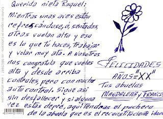letra de mi abuelo: