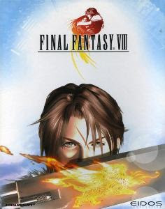 Download Final Fantasy VIII PC PT-BR