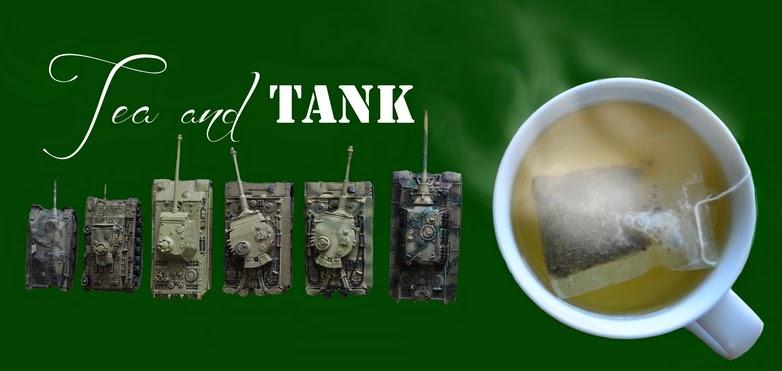 Tea and Tank