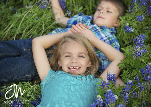 Cedar Hill Family Photographer