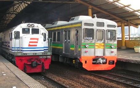 Loker BUMN 2014, Peluang Karir Kereta Api, Lowongan Kereta api, Peluang kerja Kereta api November 2014