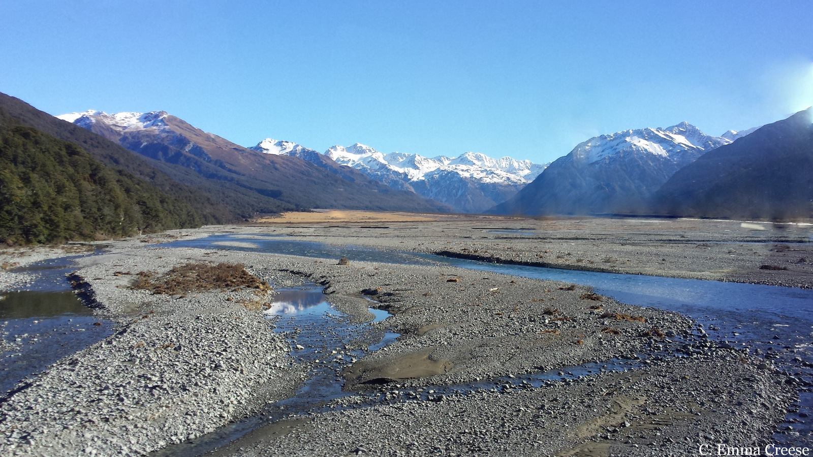 5 Day trips from Christchurch, New Zealand
