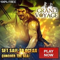 Grand Voyage ITA, gioco MMO storico di strategia economica