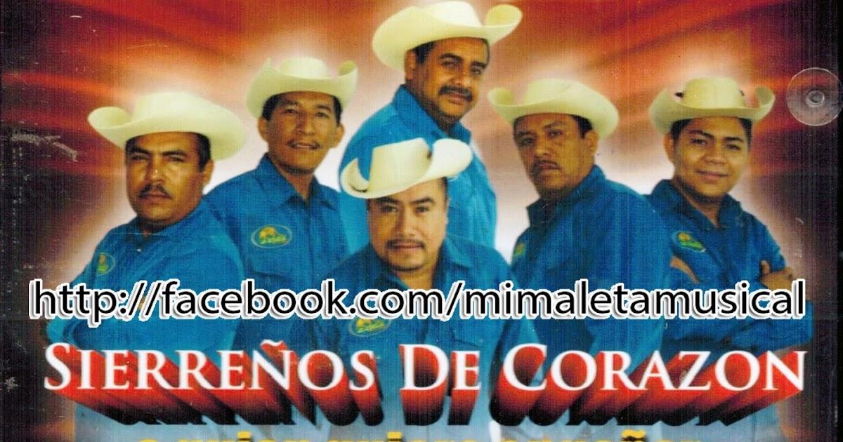 Descargar Discografia De El As De La Sierra En 1 Link