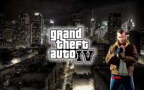 Download Game GTA 4 Full Version Gratis For PC