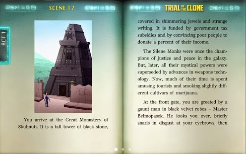 Trial of the Clone Full Version Pro Free Download