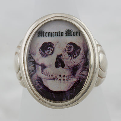 The Other Side of Sixty: Memento Mori