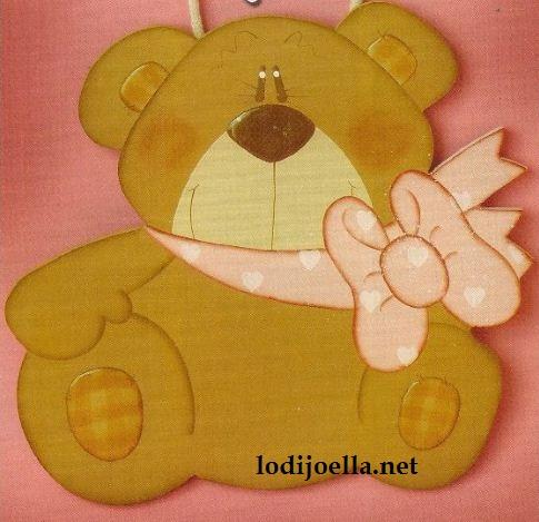 Cartel de bienvenida para bebes ~ lodijoella