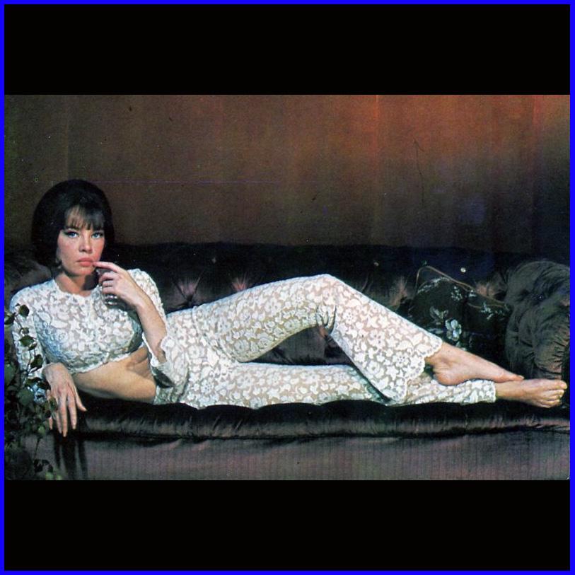 Leslie Caron Full Sex Tape