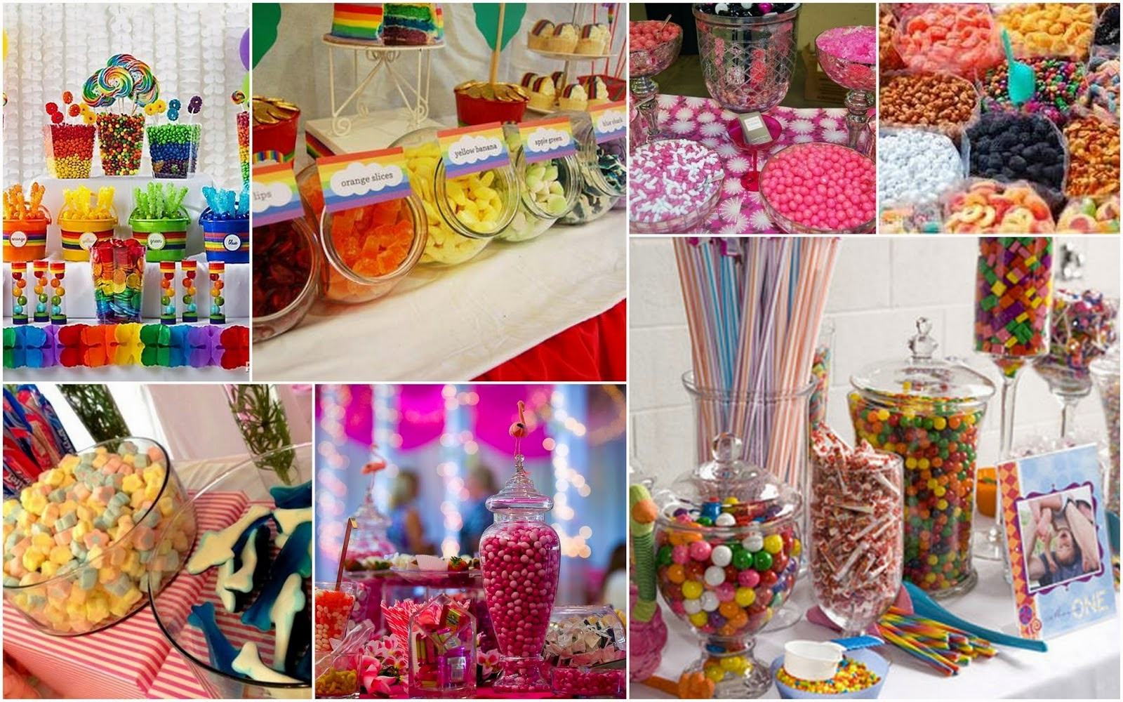 Sweets Buffet with Chocolate Fountain Packages Athena Miel's ...