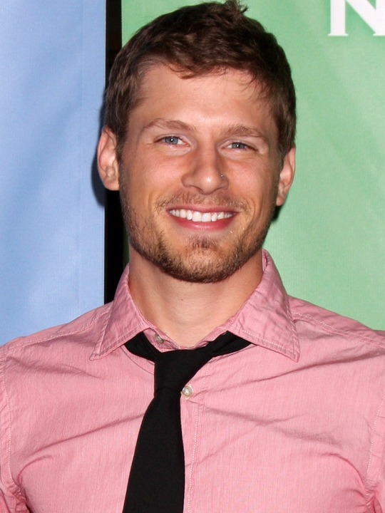 kenneth in the (212): Handsome Alert: Matt Lauria