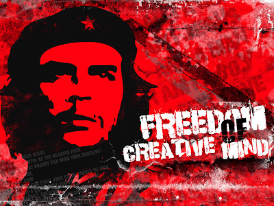 Che Guevara Wallpapers 2011
